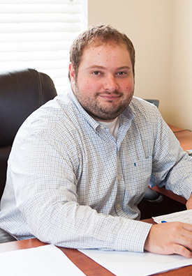 Christian Nardone, Underwriting Assistant